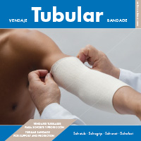 Tubular bandages catalog