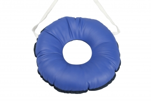 Ring form pillow