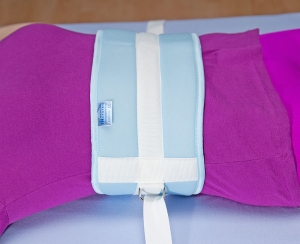 Abdominal safety belt