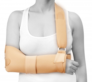Shoulder immobiliser SLING